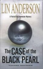 Case of the Black Pearl, The (A Patrick de Courvoisier Mystery)