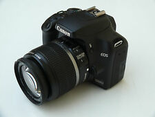 Canon EOS 1000D  +  EF-S IS  18-55mm   TOP SLR  !!!