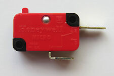 High Quality British Micro Switch - Caravan - Water Pump Switch - by Honeywell