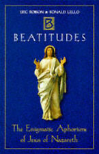 Beatitudes: Living with Blessings, Meditation and Prayer by Ronald S. Lello,...
