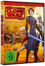 Dave Filoni - Star Wars: The Clone Wars - Staffel 2, Vol. 2