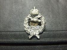 Pin Fliegerabzeichen 1914 - 4 x 2 cm