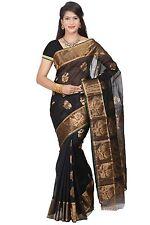 JISB South Indian Silk Cotton Saree