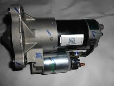 GENUINE LUCAS Starter Motor Assly FOR MAHINDRA SCORPIO CRDe 2.6 2.6 PICKUP