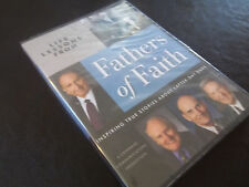 Fathers of Faith - Life Lessons from Latter-day Dads  Mormons