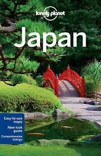 Lonely Planet Japan (Lonely Planet Travel Guide), Matthew D. Firestone, Brandon