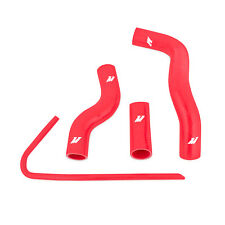 Mishimoto Silicone Coolant Hose Kit - Toyota GT86 / Scion FRS - Red