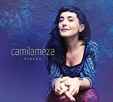 Camila Meza - Traces [New CD]