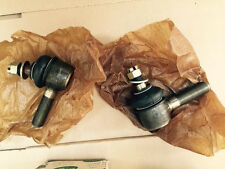 Land Rover Series 1,2,3 Steering Ball Joint Assembly, NOS