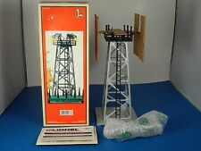 "LIONEL TRAINS No. 6- 12886 ( 395 ) FLOODLIGHT TOWER ""MINT"" in ORIGINAL BOX"