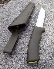 Mora of Sweden Bushcraft Forest Stainless Steel Knife Morakniv 12356