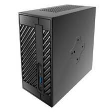 New ASRock DESKMINI 110W/B/BB/US LGA1151/ WiFi/ A&V&GbE/ PC Barebone System