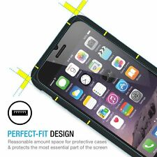 Tempered-Glass Film Screen Protector Cover Guard Shield for Apple iPhone 5S SE