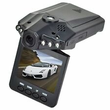 "Car Camera Foldable 720P Dash Cam Video Driving Recorder 2.5"" DVR Night Vision"