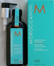 MOROCCAN OIL HAIR TREATMENT 100ML / 3.4OZ   MOROCCANOIL  ✰Free Shipping✰✰