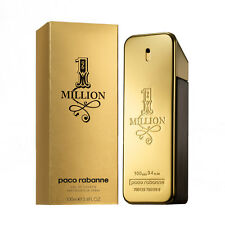 Paco Rabanne One Million for Men EDT 100 ml | Genuine Paco Rabanne Perfume