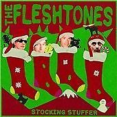 The Fleshtones - Stocking Stuffer (2008)  CD  NEW/SEALED  SPEEDYPOST