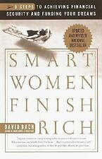 Smart Women Finish Rich, Bach, David, Good Book