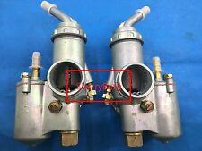 carburetor (pair) fit BMW WH R75 R 75 R12 71 URAL c  j 750  chang 750 carb carby