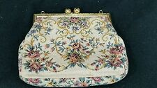 Delill Clutch Purse Made in West Germany Vintage