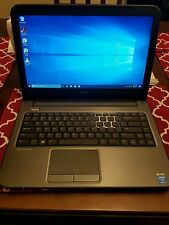 Dell Latitude 3440 - Intel Core i3-3040U @1.7Ghz 4Gb 500Gb HDD Win10 + Office 13