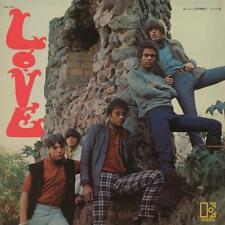 Love -  S/T Debut 180g vinyl LP NEW/SEALED Arthur Lee Forever Changes
