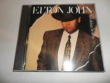 CD  Elton John - Breaking Hearts