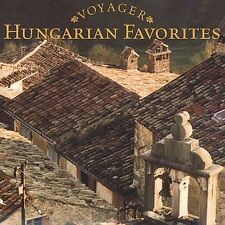 Voyager: Hungarian Favorites