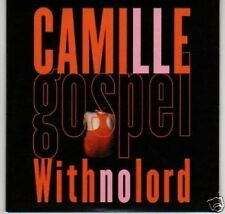 (K976) Camille, Gospel With No Lord - DJ CD