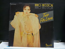 MIKO MISSION Two for love 8843357
