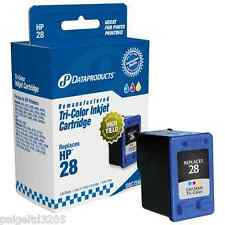 Dataproducts  Replacement HP 28 Tri Color Inkjet Cartridge