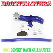 For 2004.05-2005 GMC Sierra 2500HD/3500 Deisel LLY  Blue Bypass & EGR Delete Kit