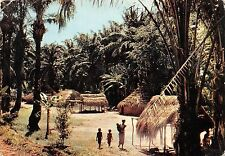 Africa in Pictures African Village Africain