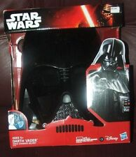 Star Wars The Force Awakens Darth Vader Voice Changer Helmet RETAILS $59.99