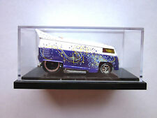 HOT WHEELS LIBERTY PROMOTIONS 2010 MAGICAL WEEKEND OF CARS VW DRAG BUS 483/1200