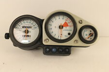 03-06 KAWASAKI ZR750 ZR750-H SPEEDO TACH GAUGES DISPLAY CLUSTER SPEEDOMETER 0303