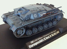 1/48 TAMIYA Military German tank STUG III BUILT Char allemand militaire N Solido