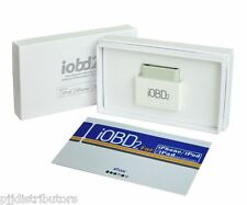 BMW iOBD2 iOBDII Scan Tool & Code Reader Wi-FI or Bluetooth Apple & Android
