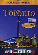 Destination: Toronto (DVD, 2007)