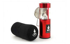 Original Lantern Deluxe Kit Industrial Revolution L-AN-KIT-RED Flashlight Red