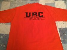 "UNITED BROTHERHOOD of CARPENTERS Long Sleeve T-SHIRT ""Union Made in USA"" NEW XXL"