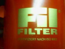 TIH UTB Filter  Dieselfilter Schauglas Gehäuse  Für MOTOR 445 Raupe Lader