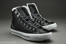 Converse Sneakers - Chuck Taylor Fur lined boots.  Very nice and warm! Mens 6 W8