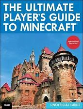 The Ultimate Player's Guide to Minecraft-ExLibrary