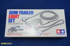 Tamiya 56502 1/14 RC Semi-Trailer Light Set Tractor Truck