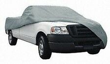 Budge Rain Barrier TRB3X Truck Cover Fits Short Bed Extended Cab Pickups 232""