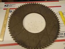 1 - Very Rare NOS Original Caterpillar Tooth Clutch Disc 8F4594