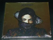 Xscape [Deluxe Edition] [5/12] by Michael Jackson (CD, May-2014, 2 Discs, Epic)