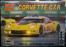 2015 Chevrolet Corvette C7.R, 1:25, Revell 4304 all new neu 2016 neu neu