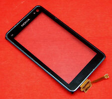 Original Nokia N8 N8-00 Touchscreen Display Glas Digitizer Touch Frontscheibe